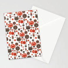 Kawaii Master Stationery Cards