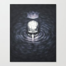The Tyrant King Canvas Print
