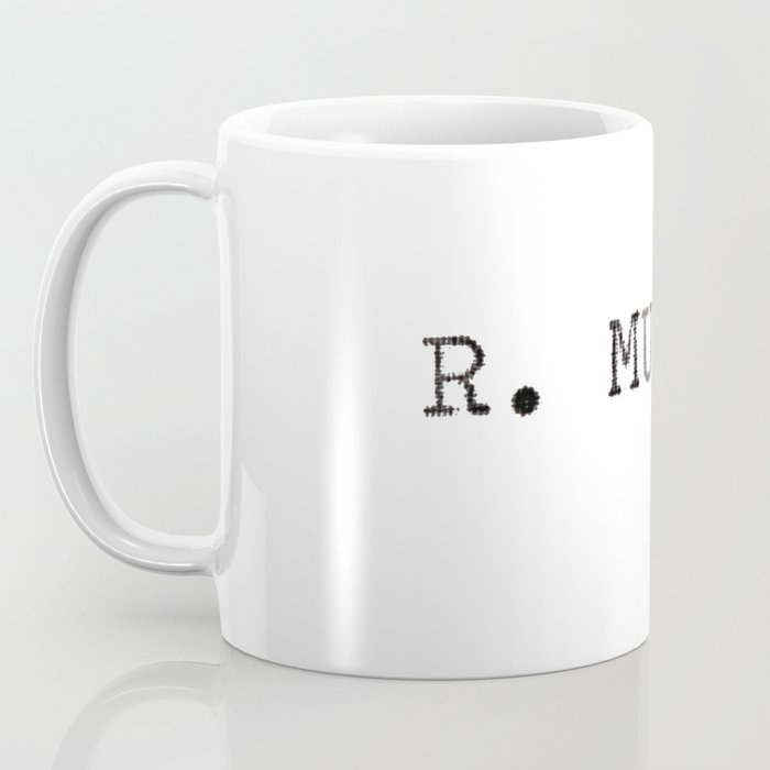 Urinal Duchamp / Zenko Coffee Mug