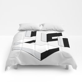 Dialect Comforters