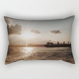 TOPKAPI SUNSET Rectangular Pillow