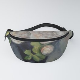"Paul Cezanne ""Still Life with Blue Pot"" Fanny Pack"