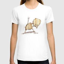 #coffeemonsters 503 T-shirt