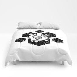Terre espace Comforters