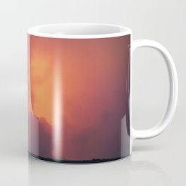 Horizon Fire Coffee Mug