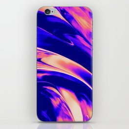 S.T.A.Y iPhone Skin