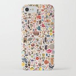 INDEX iPhone Case