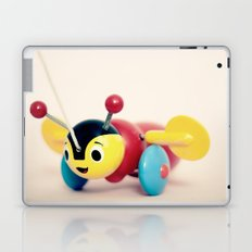 Buzzy Bee Laptop & iPad Skin