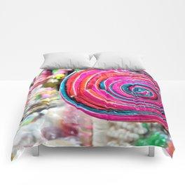sweet colors Comforters