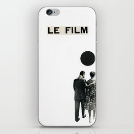 Le Film iPhone Skin