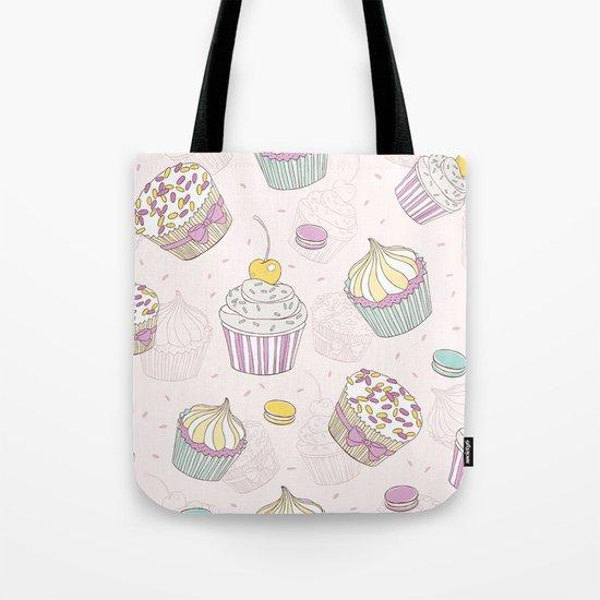 Sweets Galore! Tote Bag