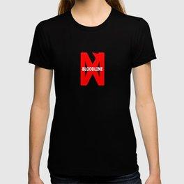 BLOODLINE - Hidden Truth T-shirt