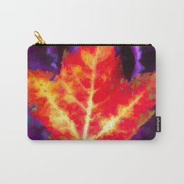 Vibrant Carry-All Pouch