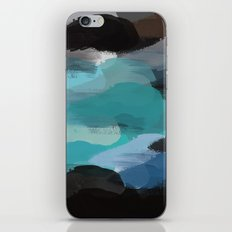 It's The Only Way iPhone & iPod Skin