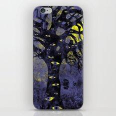the Vison Tree iPhone & iPod Skin