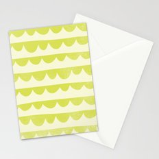 Scalloped Stationery Cards