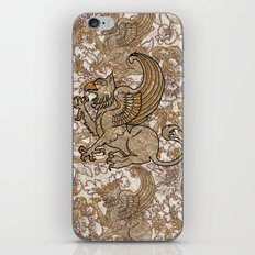 GRIFFIN iPhone & iPod Skin