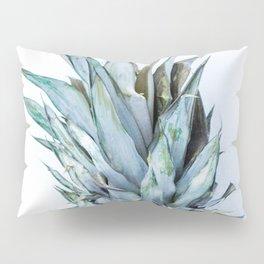 Ananas - Pineapple On A White Background #decor #society6 Pillow Sham
