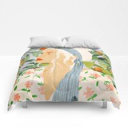 Meera Comforters