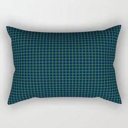 MacNeil Tartan Rectangular Pillow