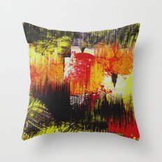 Proxy Throw Pillow