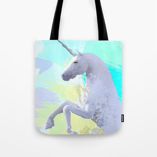 Magic Unicorn I Tote Bag