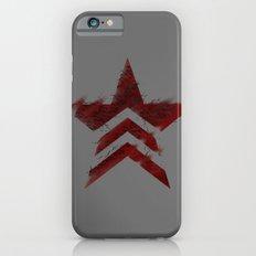 Renegade Interrupt - Mass Effect Slim Case iPhone 6s
