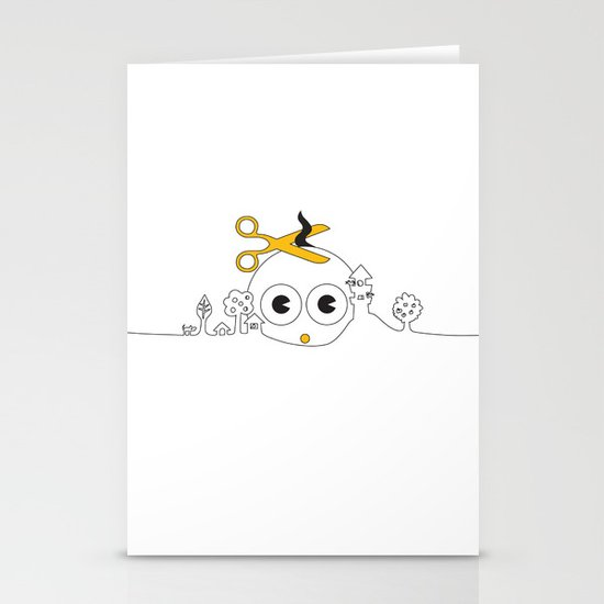 Just Born Stationery Cards
