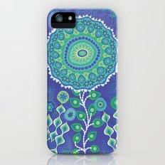 Age of Aquarius iPhone (5, 5s) Slim Case