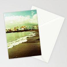 Black Sand Stationery Cards