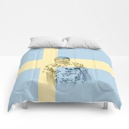 ESC Sweden 2016 Comforters