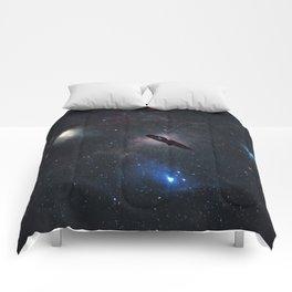 Cogito Ergo Sum Comforters