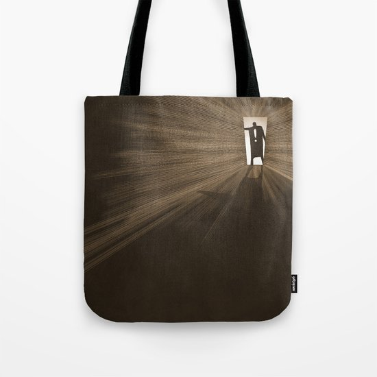 Hurry Tote Bag
