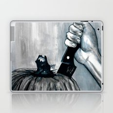 Carve It To Death Laptop & iPad Skin