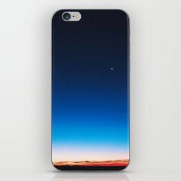 Colorado Sunrise iPhone Skin
