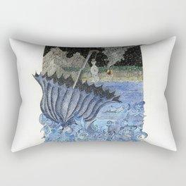 Current Express Rectangular Pillow