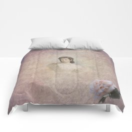 Empress Elisabeth of Austria Comforters