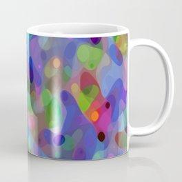 Retro Shapes Coffee Mug