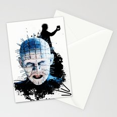 Pinhead: Monster Madness Series  Stationery Cards