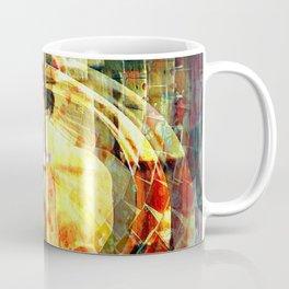 Mayan series 12 Coffee Mug