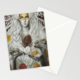 Omaelle Stationery Cards