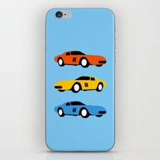 GTO iPhone & iPod Skin