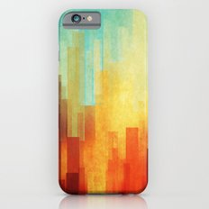 Urban sunset Slim Case iPhone 6