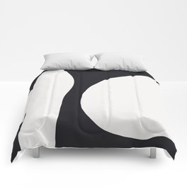 Change Direction Comforters