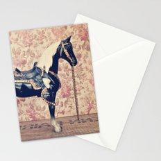 Vintage Horse  Stationery Cards