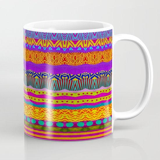 Earth Layers Mug