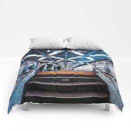 NYC / 11 Comforters