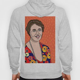 Eleanor Roosevelt Hoody