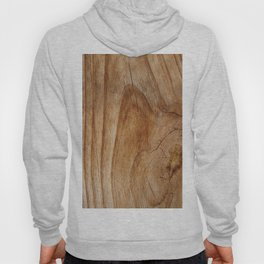 Natural Wood Texture for Wood Artworks Lovers. Hoody