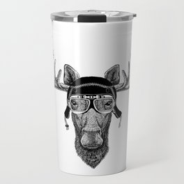 Los Speed Rebel Travel Mug